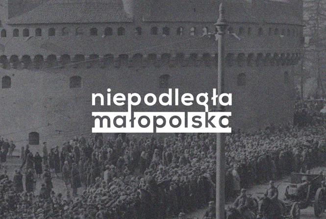 """Identyfikacja dla """"Niepodległej Małopolski"""""""