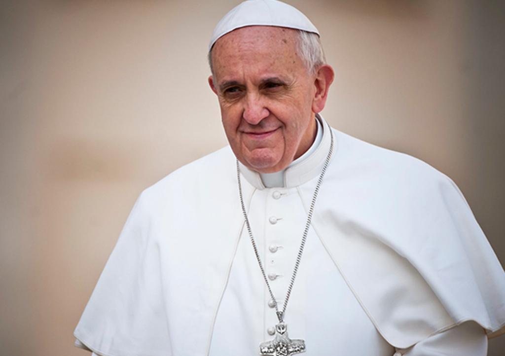 Papież wybrał nasz spot!