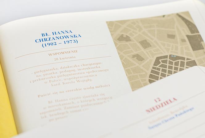 Kalendarz Archidiecezji Krakowskiej 2020