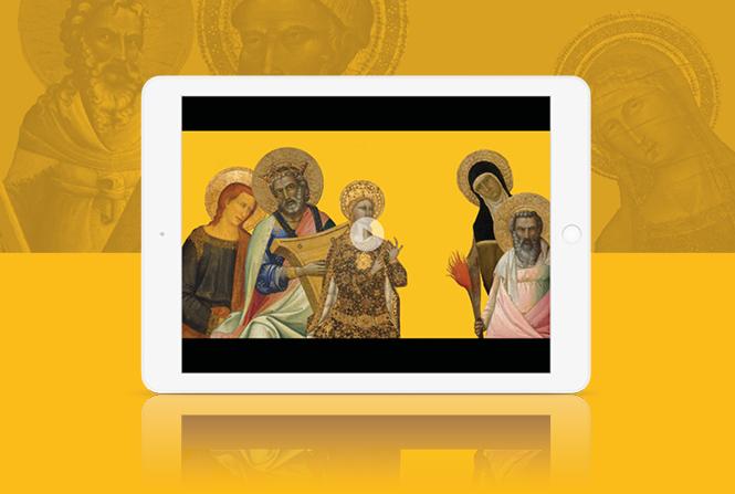 """Program katechetyczny """"Pociąg do świętości"""""""