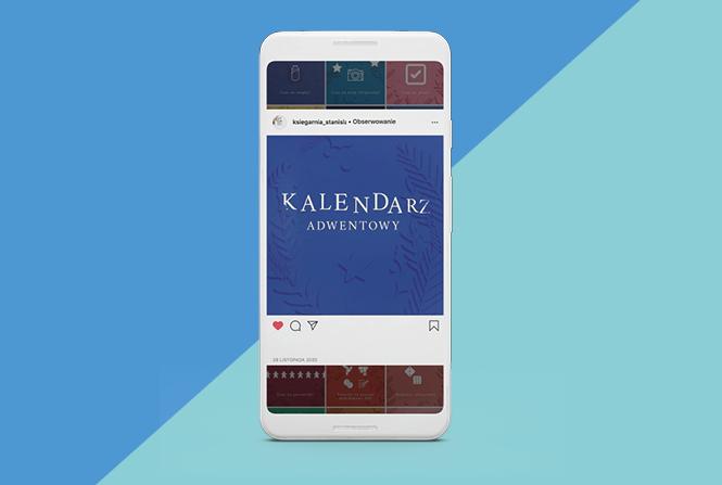 Kalendarz Adwentowy online 2020