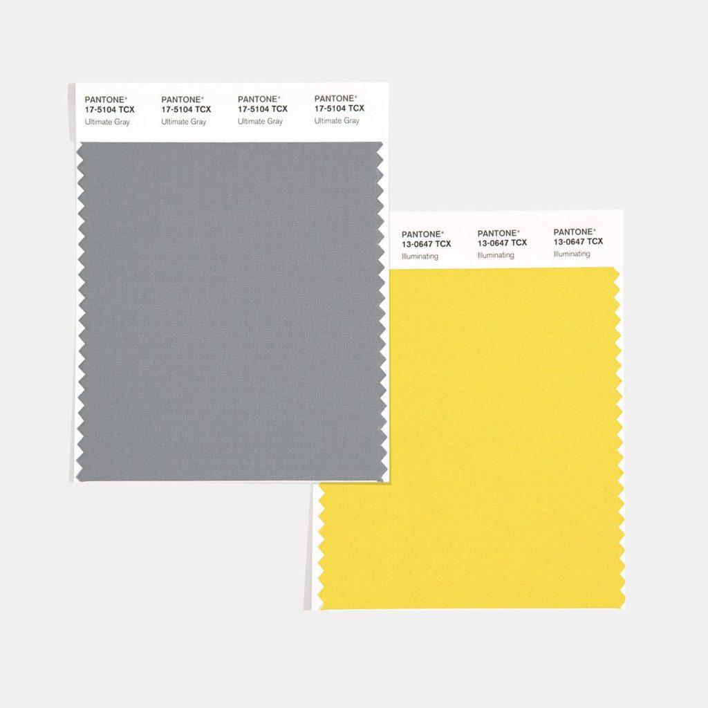 Trendy kolorystyczne 2021. Kolor roku według Pantone